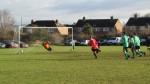 Matthews' penalty miss