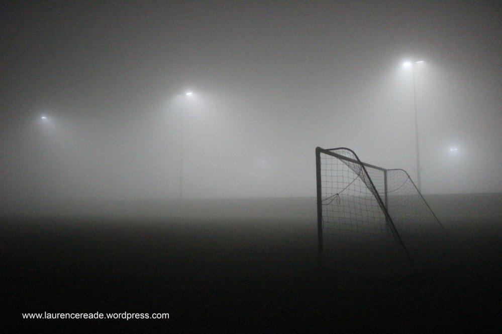Fogbound (1/6)