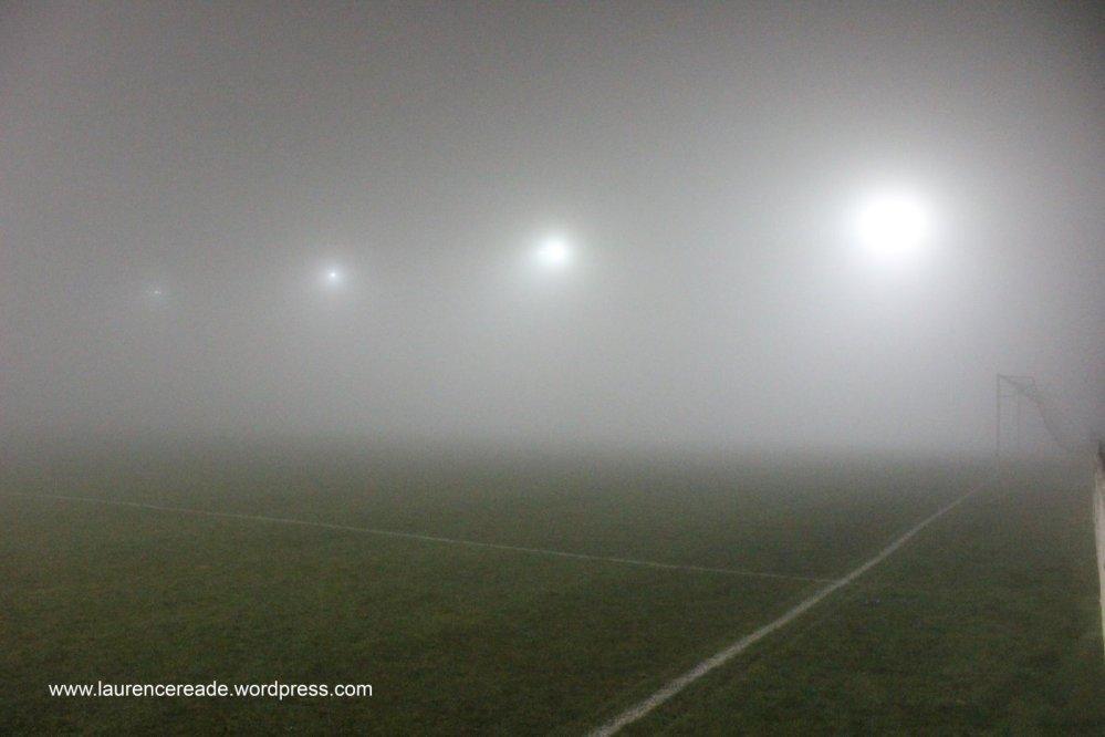 Fogbound (3/6)